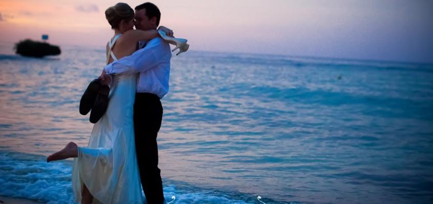 Destination Wedding: Ocho Rios, Jamaica