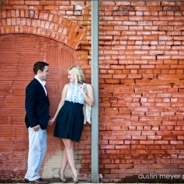 Sneak Peek from Paige and Trae's e-session :)