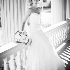 Sneak Peek: Bridget's Bridal Portraits