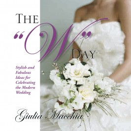 Published: The W Day {book}