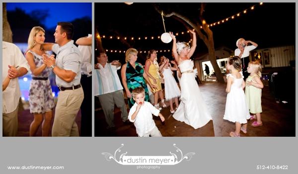 Kelly and austin wedding