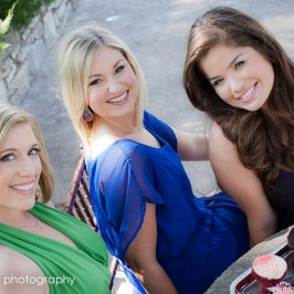 Sneak Peek: Life Styled Events shoot