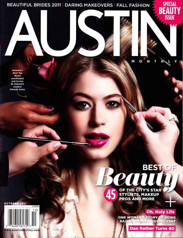 Published: Austin Monthly