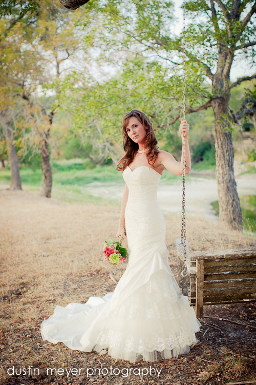 Trisha's Bridal Portraits