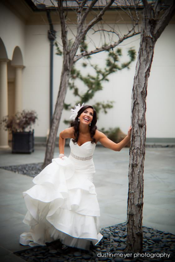 Houston Bridal: Shireen's Portraits