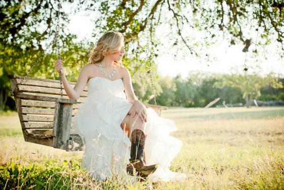 Lauren's Bridal Portraits