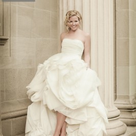 Houston Bridal Photography | Amy's bridal portraits