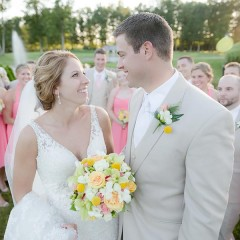 New Hampshire Wedding | Megan and Mike