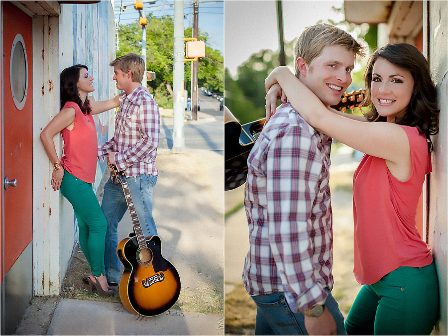 austin engagement portraits-3