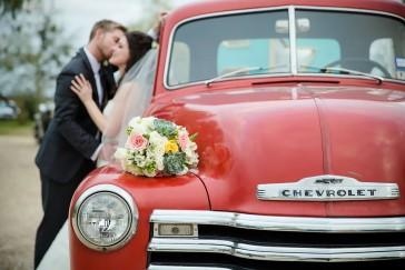 Wedding Photography | Robin and Blake