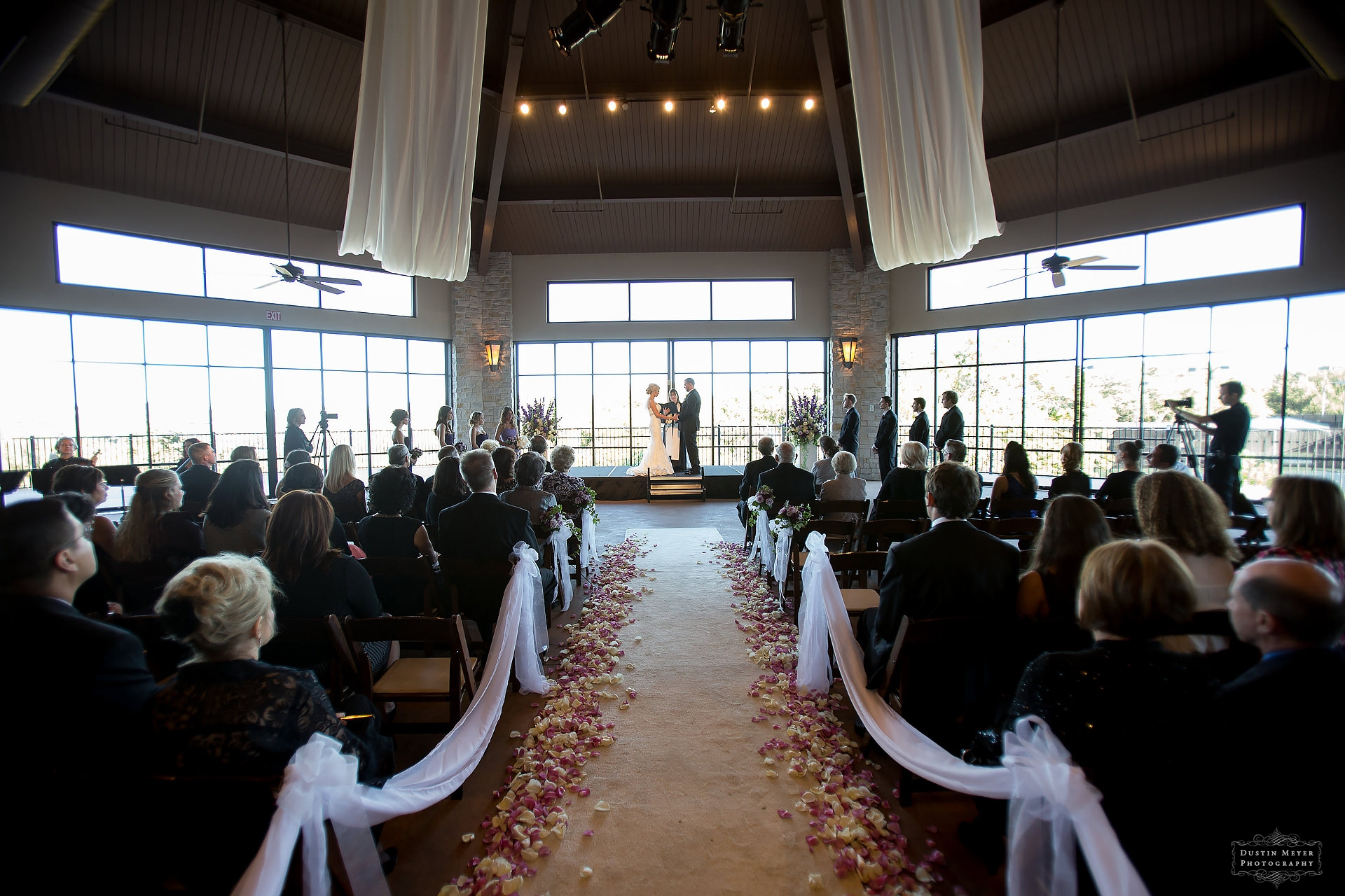 Barton Creek Resort Wedding