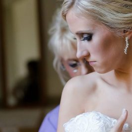 Barton Creek Wedding: Where Classic Style Meets Color