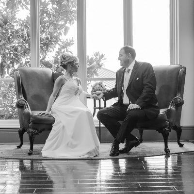 barton creek wedding
