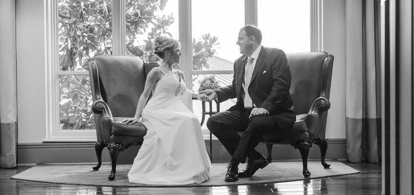 A Barton Creek Wedding with Melissa and Jeff