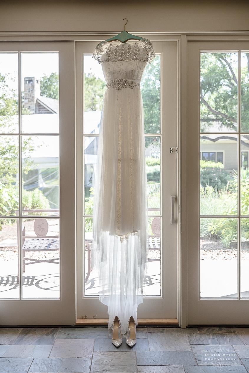 Gatsby Style Wedding Bridal Gown Dress