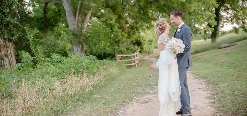 Hyatt Lost Pines Wedding: Chassie and Noah