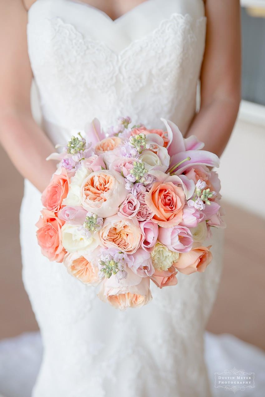 Wedding bridal bride floral bouquet