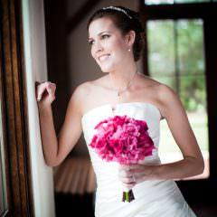 Austin Wedding Photographer | Amanda's Bridal Portraits