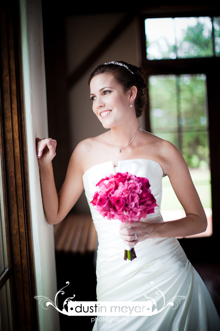 Austin Wedding Photographer | Amanda's Bridal Portraits