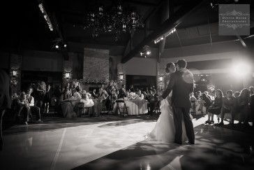 Barton Creek Resort Wedding: Austin Wedding Photographer