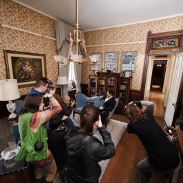 Wedding Photography Workshop: April 8th, 2015