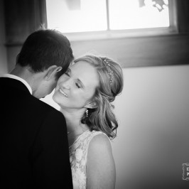 Vineyard at Florence Wedding | Brandi and Jason