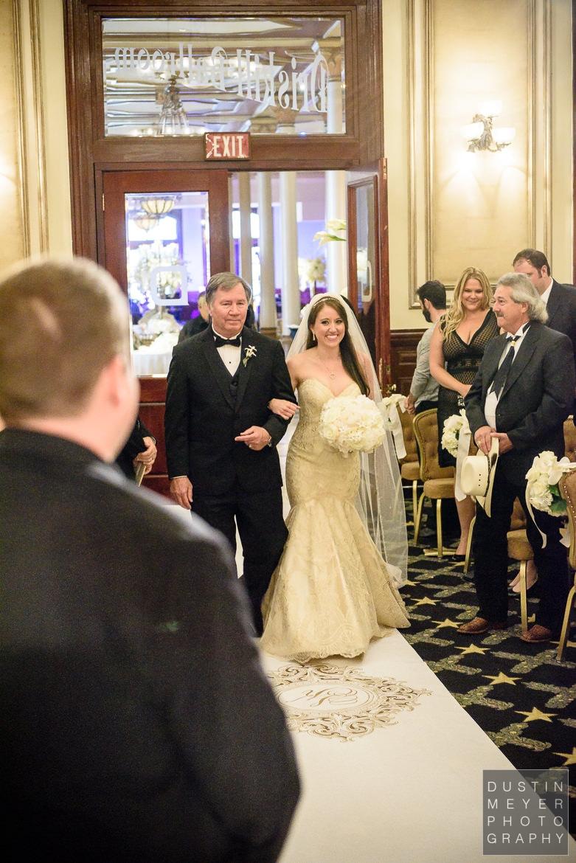 driskill hotel wedding a stunning downtown austin wedding