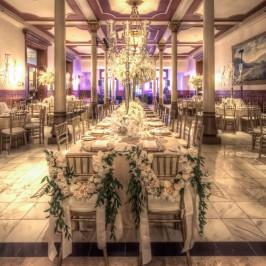 Driskill Hotel Wedding | Samantha and Kevin