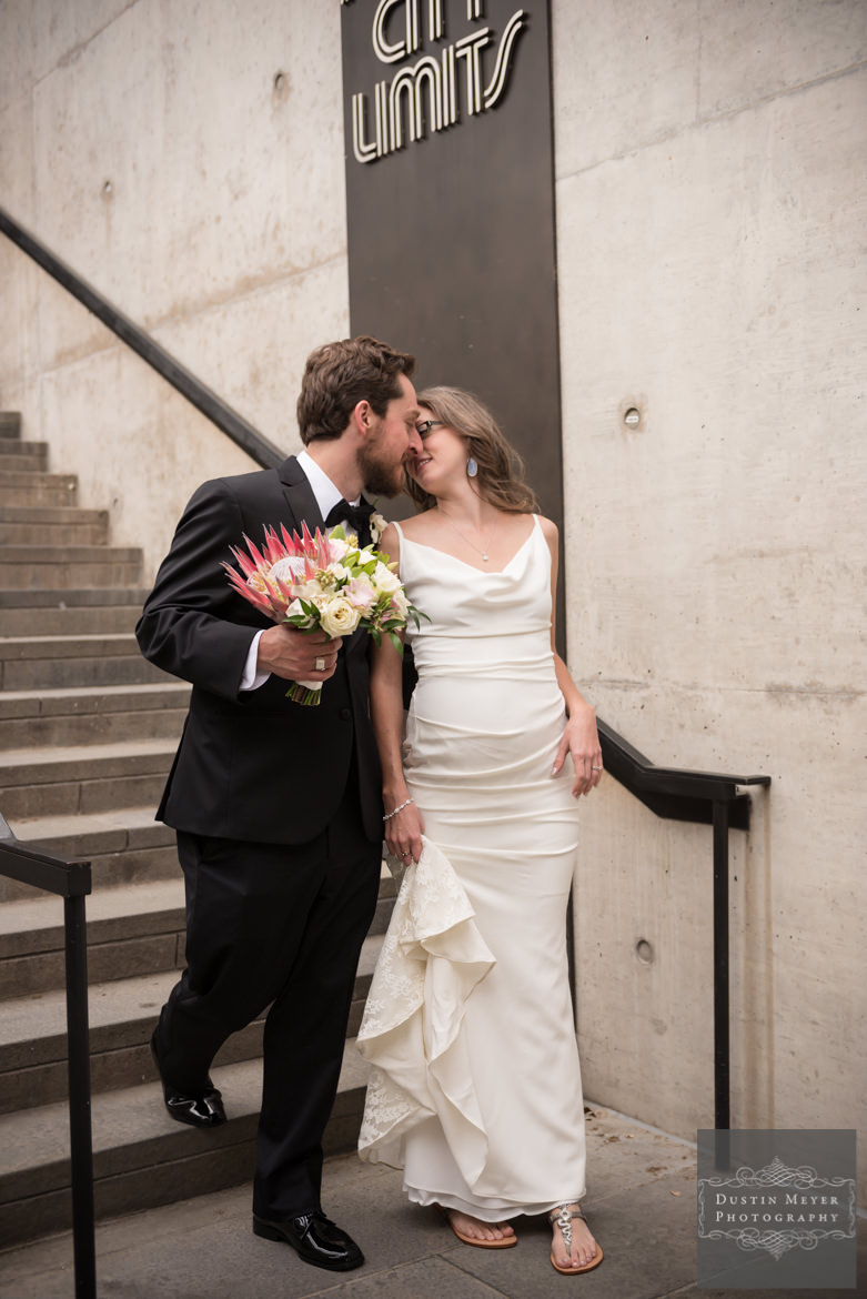 Moody Theater Austin City Limits | Austin Wedding Photography