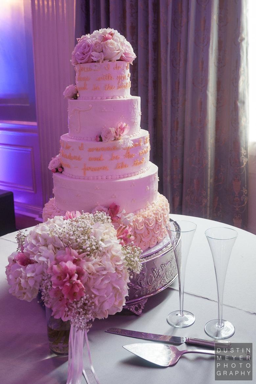wedding cake texas federation of women's clubs wedding