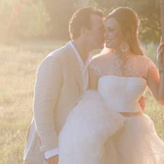 Camp Lucy Wedding – Hallie and Sean