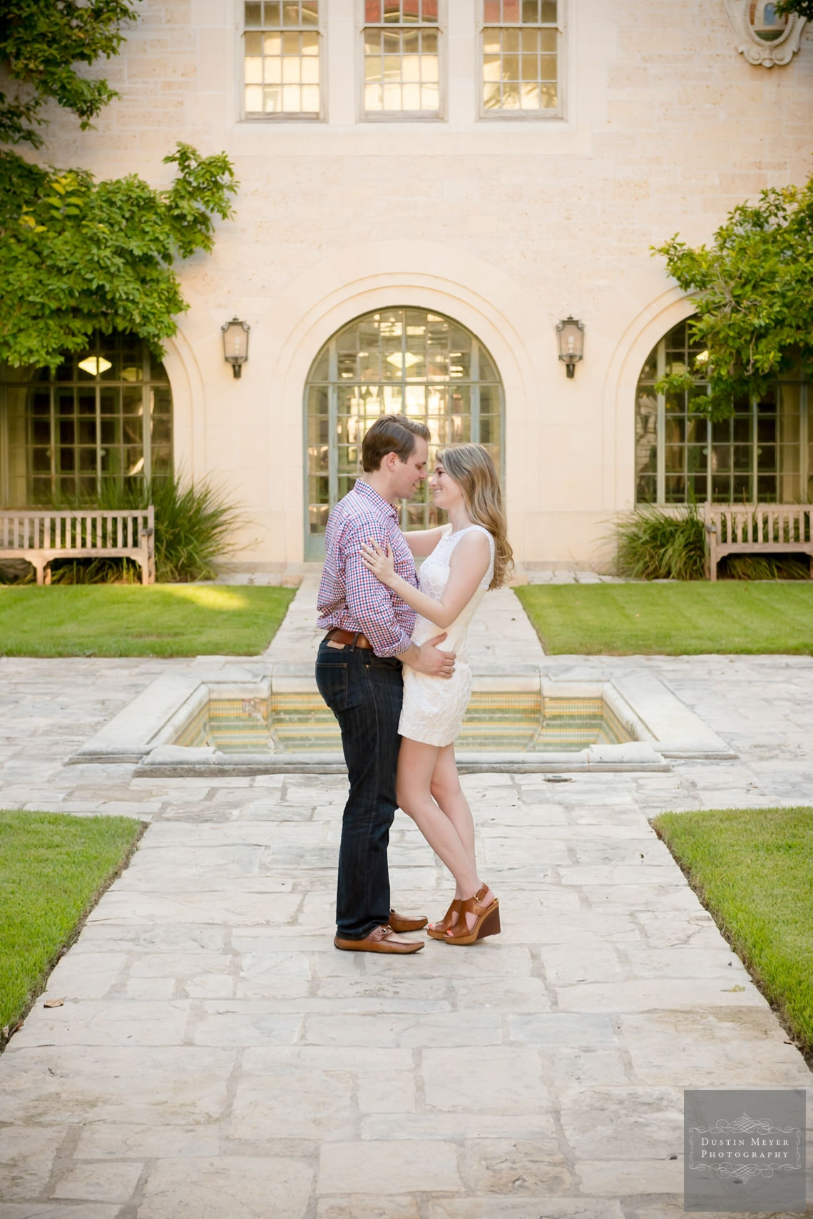 Engagement portraits ideas poses austin tx dustin meyer photography