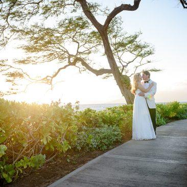 Four Seasons Resort Maui in Wailea | Lena and Paul's Destination Wedding