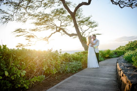Four Seasons Resort Maui in Wailea | Lena and Paul's Destination Wedding