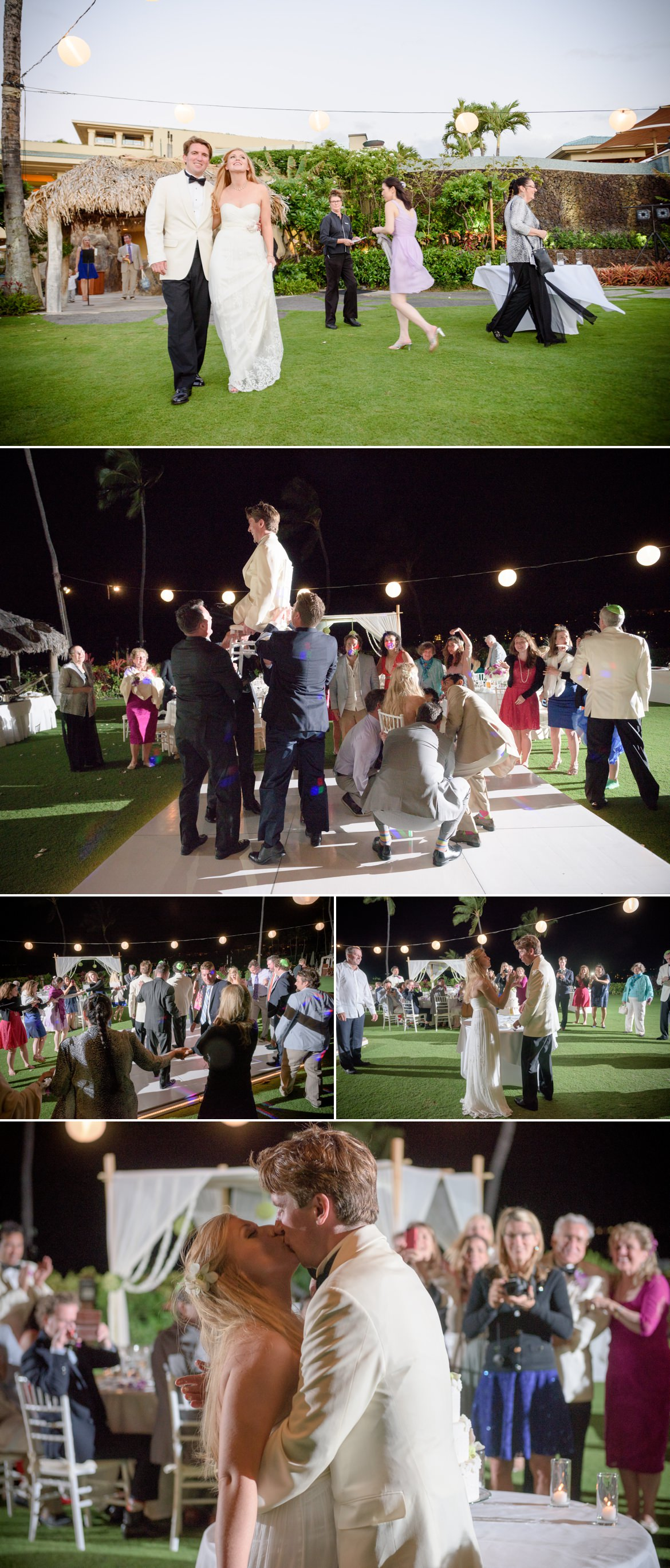 Destination Wedding Photographer Four Seasons Resort Wailea Maui