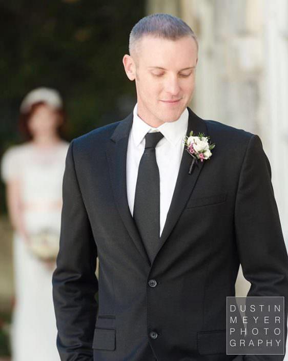 Instagram: Taking the next step #weddingphotography #portrait