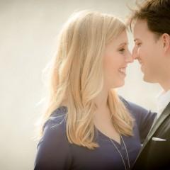 Engagement Portraits Dallas: Katie and Neil