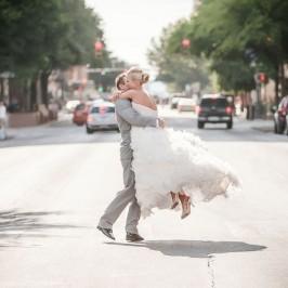 Austin Wedding Photography: Sara and Ben