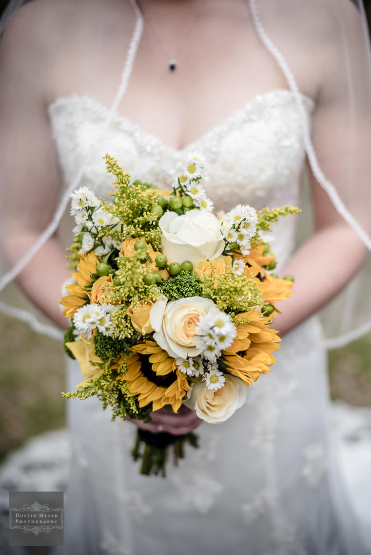 wedding bridal bouquet photography hill country wedding