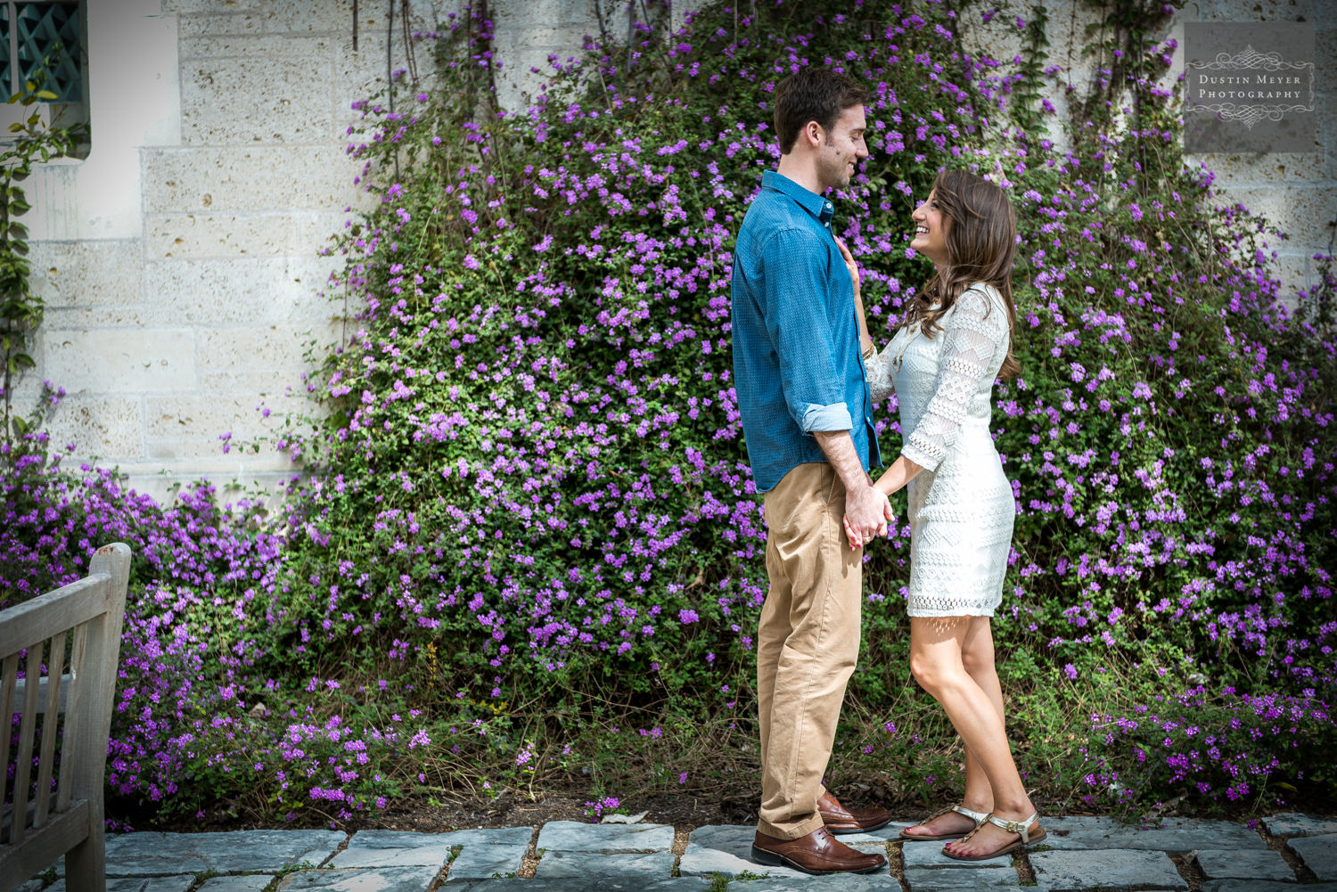 engagement photos austin tx