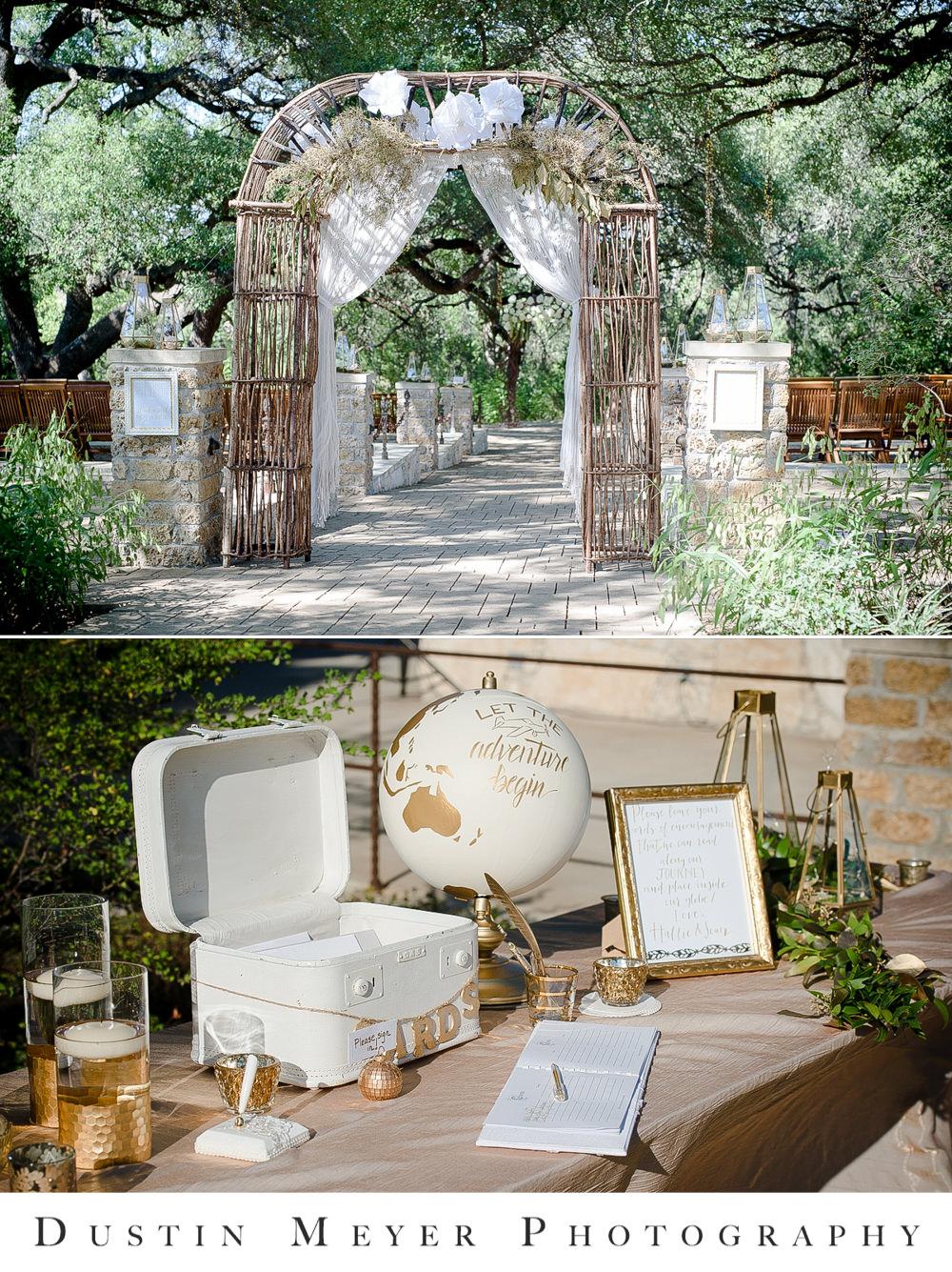 wedding floral, wedding details, camp lucy wedding photos